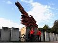 Ferrari Monument Imola