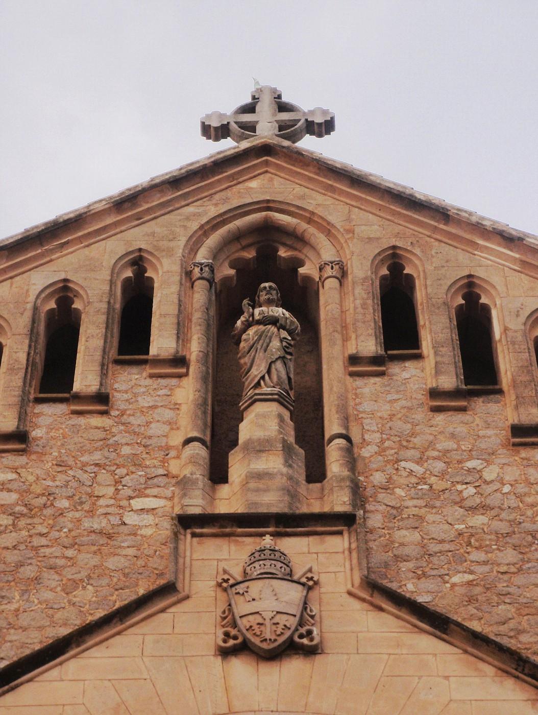 Transfiguratió del Senyor