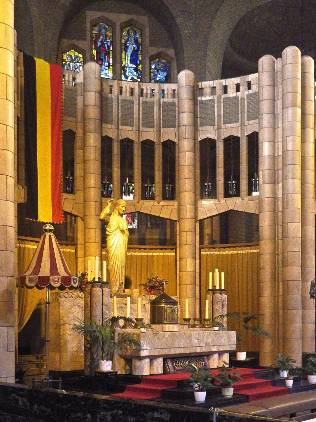 Nationalbasilika des Heiligen Herzens