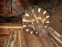 In der Bockwindmühle