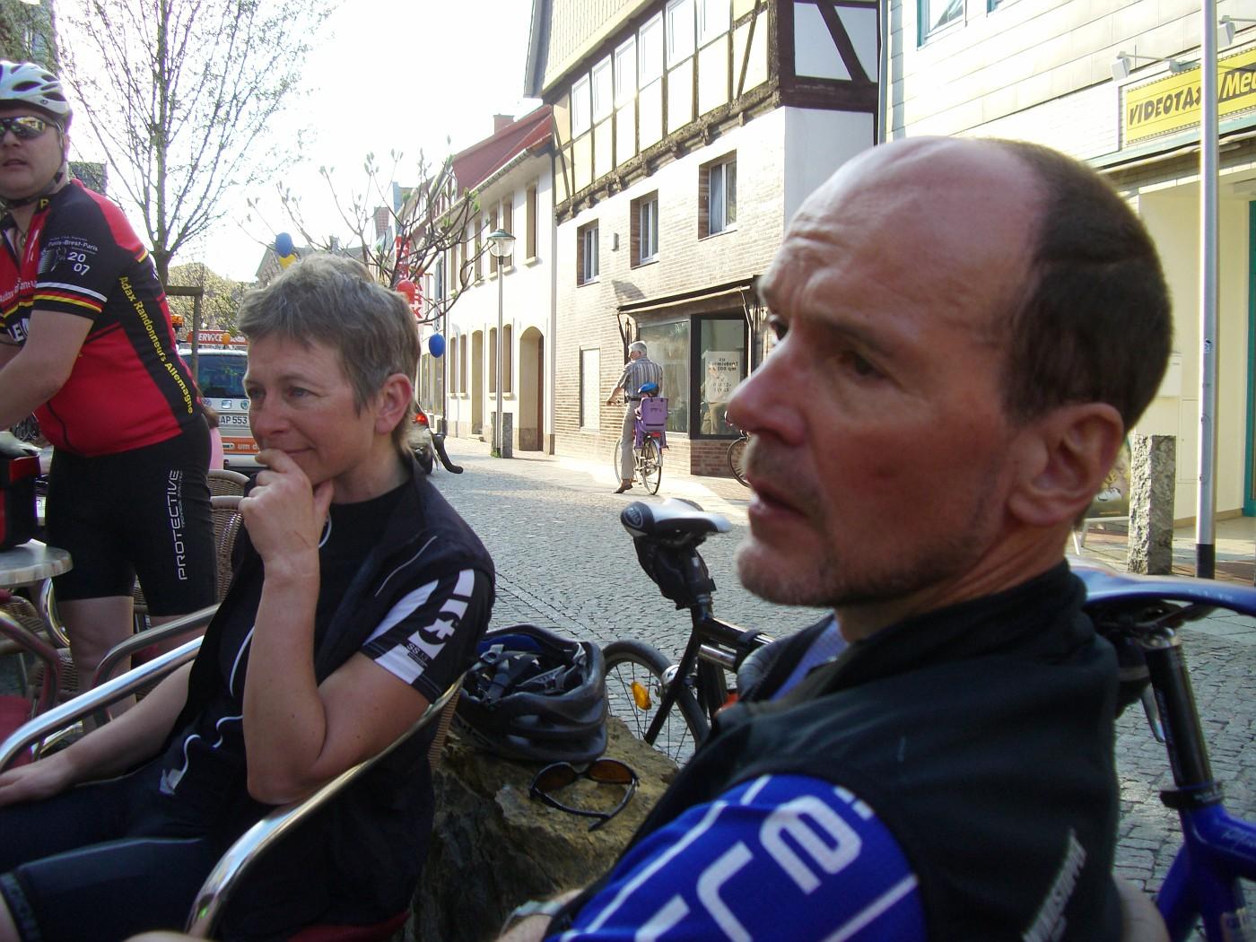 200km Brevet 2009