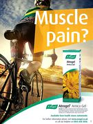 Muscle pain?