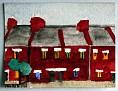 row house wc