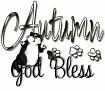 1God Bless-autcat