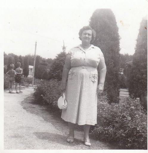 9-Edna Marie (ANDERSON) Foust 1904-1970
