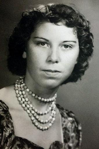 Faye Carroll - School Pic