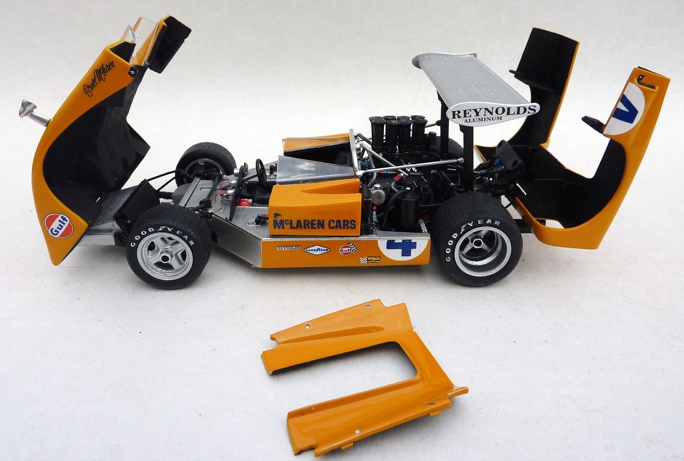 Mc Laren M8 B Can Am 71  McLarenM8baccurateminiature010-vi