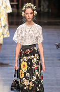 Dolce and Gabbana MIL SS16 015