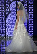 Reem Acra Bridal SS16 104