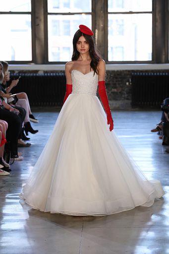 Watters Bridal SS19 0695