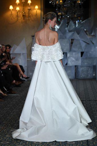 Mira Zwillinger Bridal SS19 0098