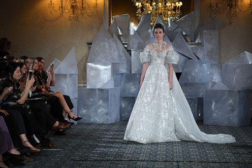 Mira Zwillinger Bridal SS19 0119