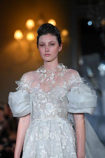 Mira Zwillinger Bridal SS19 0123