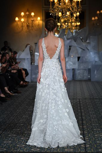Mira Zwillinger Bridal SS19 0361