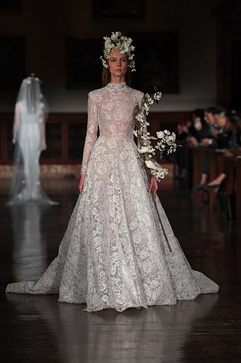 Reem Acra Bridal FW18 023