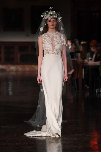 Reem Acra Bridal FW18 054