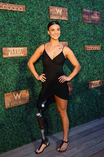 Sports Illustrated Red Carpet 003