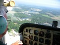 Preparing for Landing at the Cape May County Airport!!!