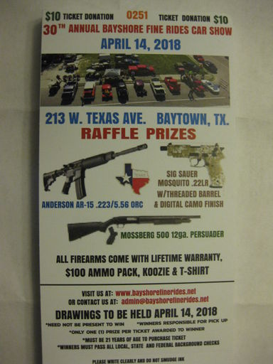 2017-04-08 29th Annual Bayshore Fine Rides Car Show 003