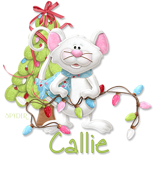 Callie sonotready