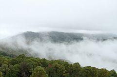 Rolling Fog #13