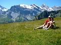 Us Near Interlaken