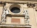 Fronton Chapelle Funéraire de Diane de Poitiers