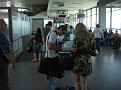 Im Flughafen Pulkovo