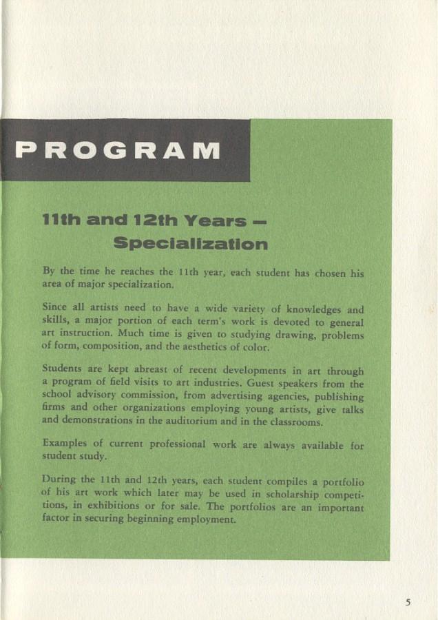 Student Handbook Page 05