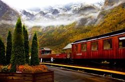 Train to Hogworth  :)