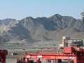 Looking NW - Al Haraj Mountains