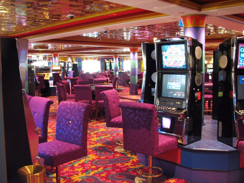 gems casino