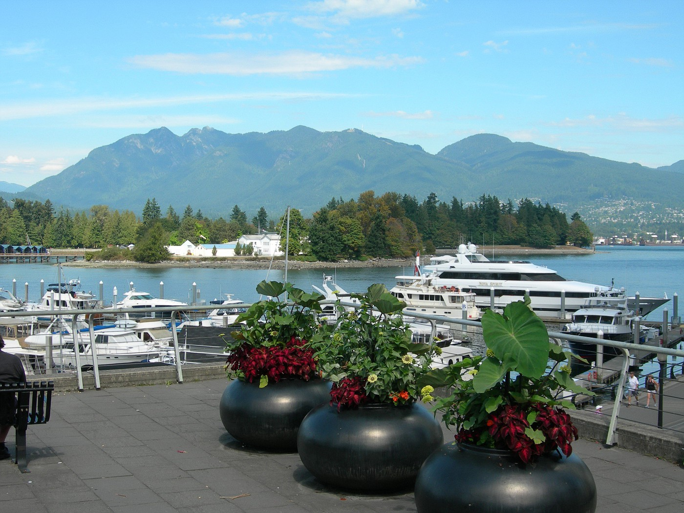 Waterfront - Vancouver