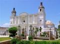 Cathedrale du Cap