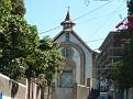 Eglise St Louis roi de France,  Turgeau.