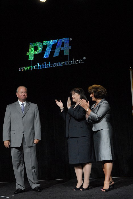 2009 national PTA Convention 019