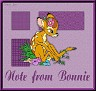 Spring10 5Note from Bonnie