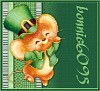St Patrick's Day11bonnie6095