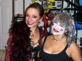Vampira & Wind-up Doll