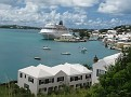 Bermuda Mailbox