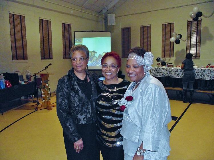 Marian Dorsey's Birthday Party (66)