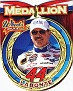 2005 American Thunder Medallion #MD04