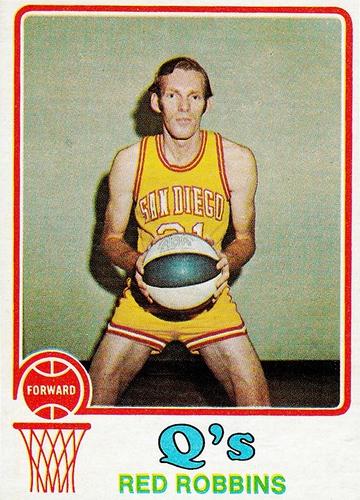 1973-74 Topps #193 (1)