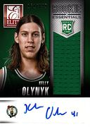 2013-14 Elite Rookie Essentials Kelly Olynyk (1)