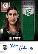 2013-14 Elite Rookie Essentials Kelly Olynyk (1)