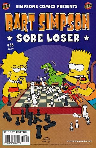 Bart Simpson #056