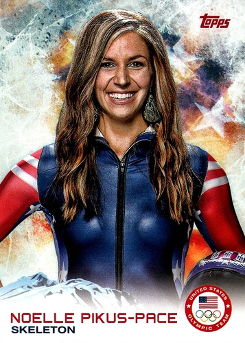 2014 US Olympic & Paralympic Team & Hopefuls #068 (1)