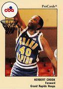 1989-90 ProCards CBA #138 (1)