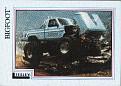 1988 Leesley Bigfoot #063