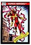 1990 Marvel Universe #009